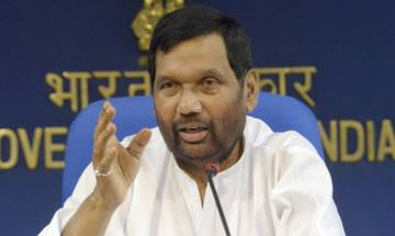 Sale of packaged water, soft drinks above MRP will attract stringent penal actions: Ram Vilas Paswan