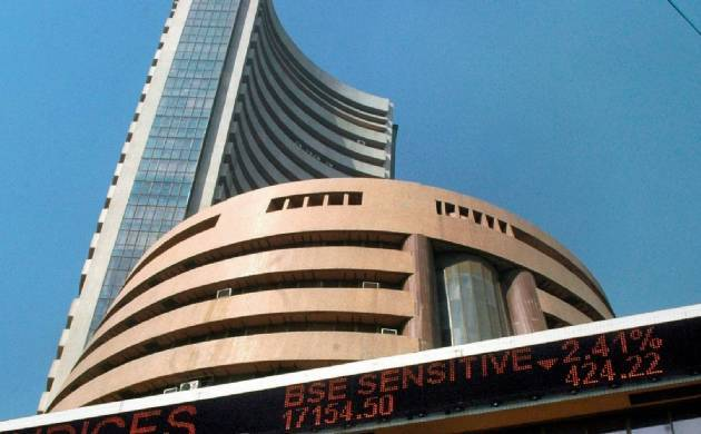 Sensex recovers 70 points on lower inflation, Infosys stock fell 2.34 per cent