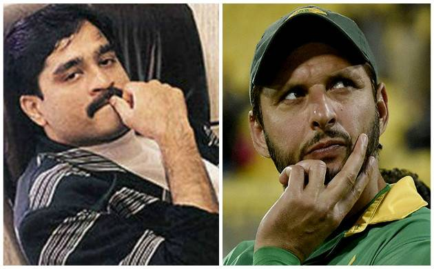 Dawood Ibrahim makes phone call to Afridi threatens him to shut his mouth