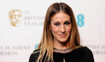 Jessica Parker feels guilty as a working mother