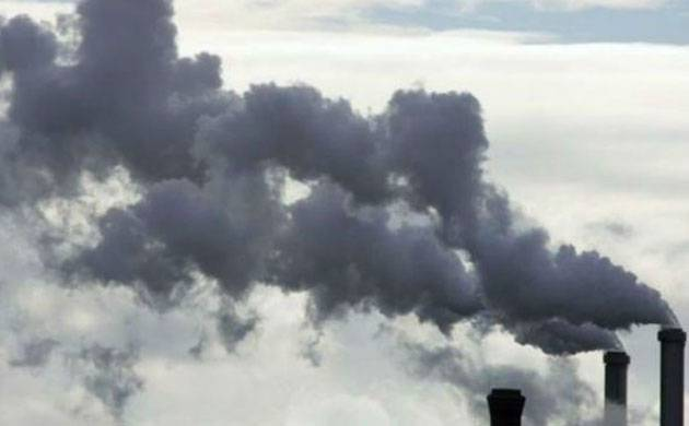 Pollution (Image source - Getty)