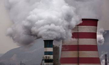 India agrees to phase out powerful greenhouse gases by 2045