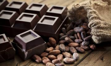 Dark chocolates may be good for your heart's health
