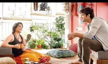 Indian film 'Tu Hai Mera Sunday's world premiere at London Film Festival