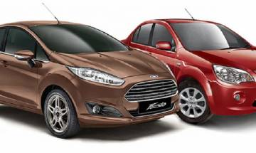 Passenger vehicle exports from India up 15.38 per cent; Ford, GM lead