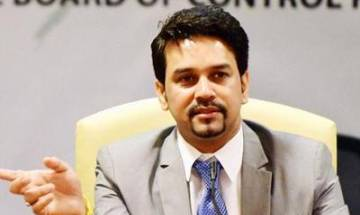 BCCI chief Anurag Thakur hints at toeing soft line ahead on SC hearing on matter today