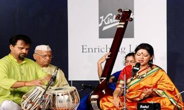 Be ready for the Delhi Classical Music Festival
