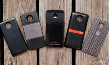 Moto Z, Motorola's new smartphone: Know all about its price, specifications & more