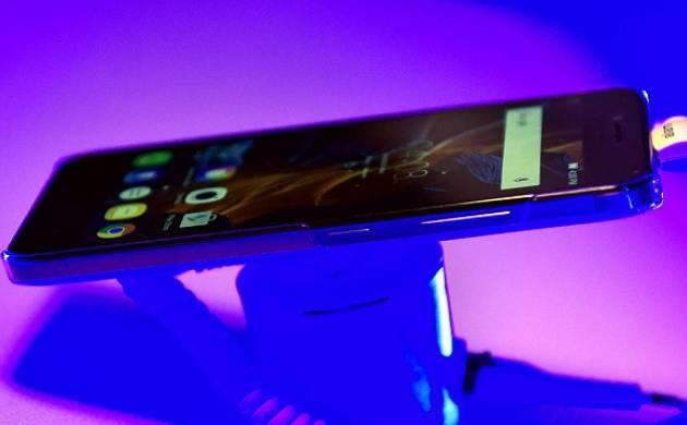 Lenovo Smartphone - File Photo (Getty)