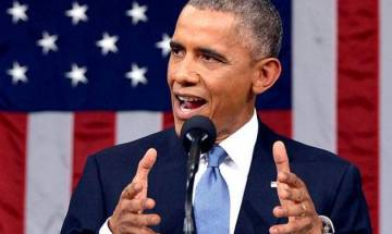 Obama confident Islamic state will be defeated in Mosul