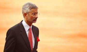 Only military will know if the cross-LoC surgical strikes took place in the past: FS Jaishankar