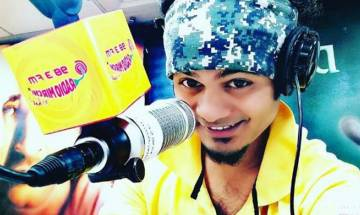 Shocking: 24-year-old RJ Shubham suffers heart attack during morning live show in Nagpur