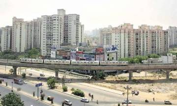 Haryana government to develop Gurugram as Smart City of its own level