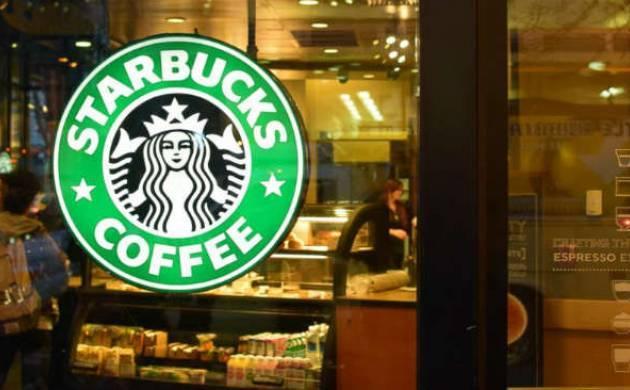 Starbucks -File Photo