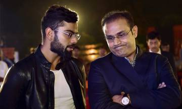 Kohli 'Driven' by emotions; says 'In relationships, I always look at loyalty'