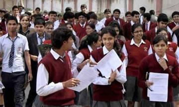 Class 10 board exams, detention to make a comeback in CBSE schools: Report