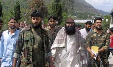 Hizbul chief Salahuddin mocks surgical strikes in PoK, says Pak should militarily support Kashmiris