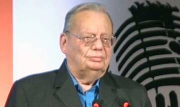 Literature Nobel to Dylan an insult to writers, says Ruskin Bond