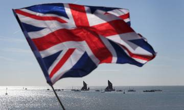 British warships tracking Russian fleet heading for English Channel
