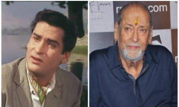 Celebrate Shammi Kapoor's 85th Birth Anniversary with his top item songs