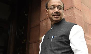 AAP asks ACB to register FIR against Vijay Goel and son in alleged tax evasion case