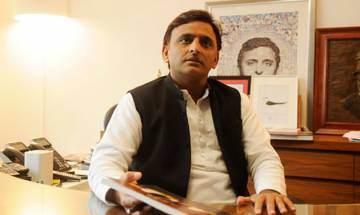 SP family feud: Akhilesh Yadav skips key party meeting called to strategise assembly polls