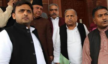 As it happened: Ram Gopal Yadav expelled from party; Meeting gets over at Mulayam's residence