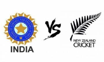 IND vs NZ ODI series 2016: India take on NZ in third ODI at Mohali