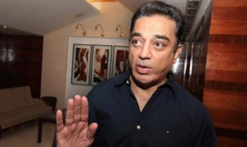Actor Kamal Haasan asks fans not to celebrate his birthday in view of Jayalalithaa's hospitalisation