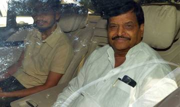 My removal from government a ploy to weaken SP, says Shivpal Yadav