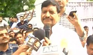 SP leaders colluding with BJP to avoid CBI, says Shivpal Yadav after being sacked