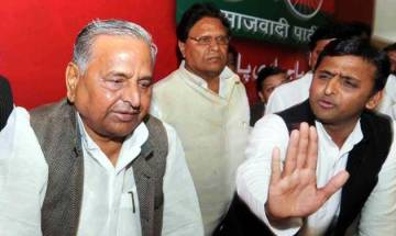 Top 5 news at 1 pm on Oct 24: Samajwadi Party feud deepens, Pak troops kill 8-year-old girl and more