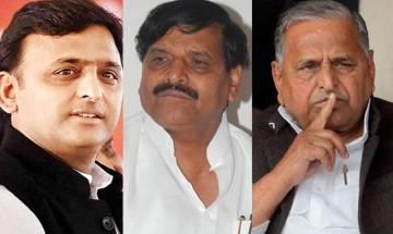 Yadav family feud timeline: Rift escalates as Akhilesh, Shivpal fail to bridge gaps