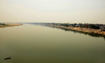 NGT directs panel to submit report on drains joining Ganga between Haridwar and Unnao