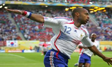 French Star Henry steals the show at ISL match in Kolkata