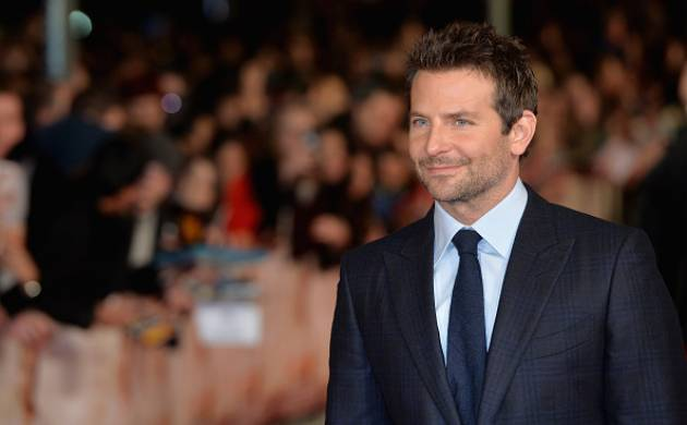 Bradley Cooper surprises couple at a family friend's wedding in US (Image: Getty)