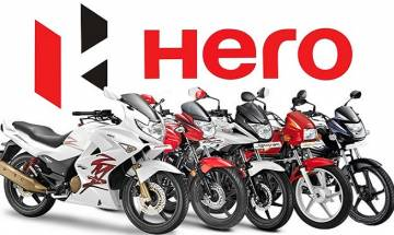 Hero MotoCorp to acquire up to 30 per cent stake in Ather Energy Pvt Ltd