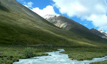 Tibet's environment amongst the best in world: Report