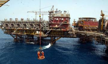 ONGC Q2 net profit rises 6.2 per cent, announces bonus shares