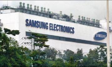 Samsung Electronics Q3 operating profit plunges 30 percent year-on-year