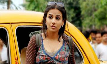 I hope my films do business like that of Aamir Khan's films: Vidya Balan
