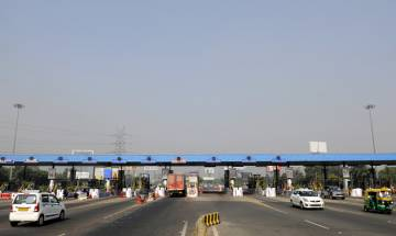 DND flyway connecting Noida to Delhi to remain toll free, says Supreme Court