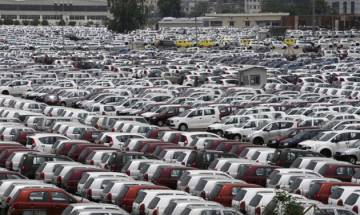 Maruti, Hyundai sell more than 45,000 units on Dhanteras