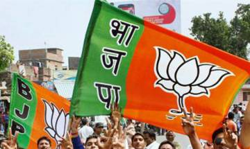 UP Polls: BJP to express solidarity with defence servicemen by writing letters to their families