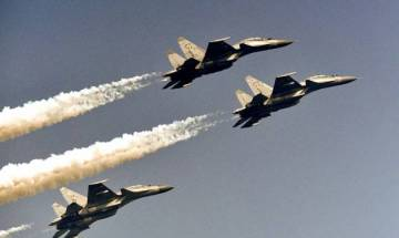 Modi govt offers to buy 200 foreign fighter jets if they are 'made in India'