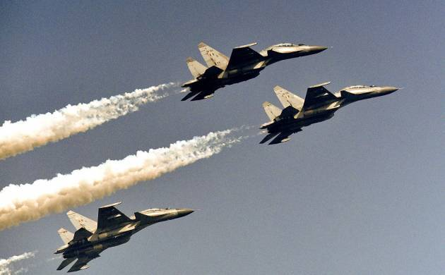 Modi govt offers to buy 200 foreign fighter jets if they are 'made in India' (Pic: Getty)