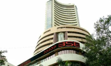 Sensex rises by 154 points, off to a flying start in Muhurat trading