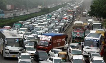 Haryana Golden Jubliee celebration: Traffic advisory issued for PM Modi visit to Gurgram