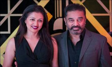 Gautami decides to end her relationship with Kamal Haassan after 13 years
