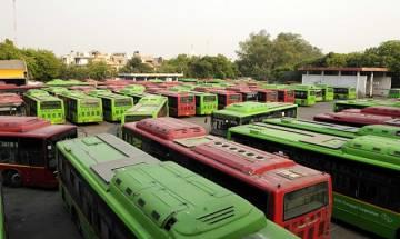 Bhai Dooj: Woman in capital to get free ride in DTC buses